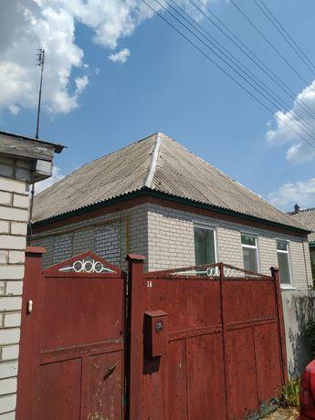 Продам ухоженый дом в центре Н. покровки