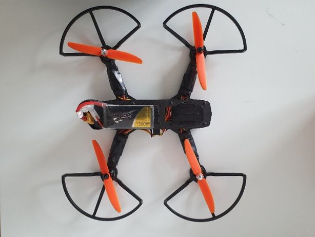 Dron Speed Racer QAV250