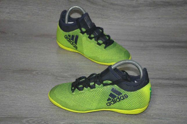 Продам сороконожки кроссовки для футболу  ADIDAS.