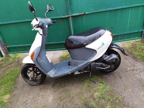 Продам Suzuki Lets 4