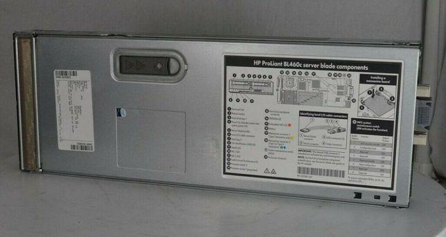 Серверы HP 435459-B21 BL460c G1 X5355 / 16Gb / Blade Server