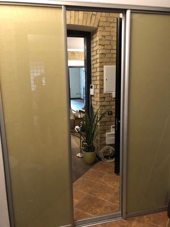 Наполнение и двери