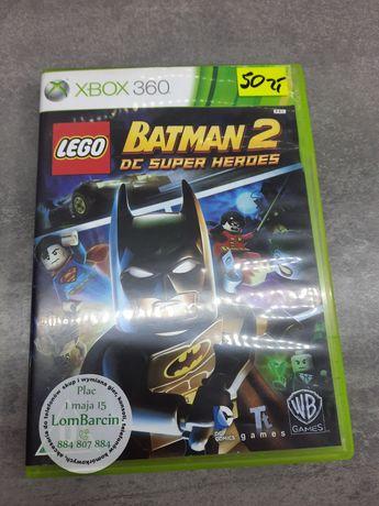 Xbox 360 Batman 2