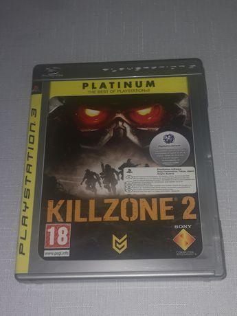 Kilka Gier na  PS3