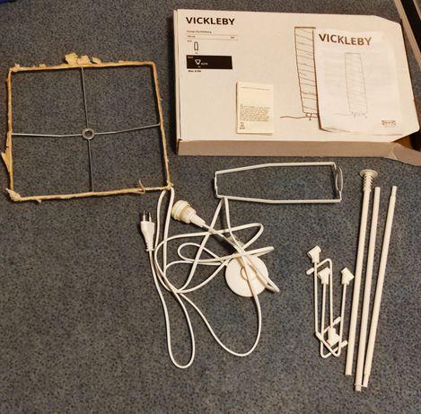 IKEA vickleby светильник