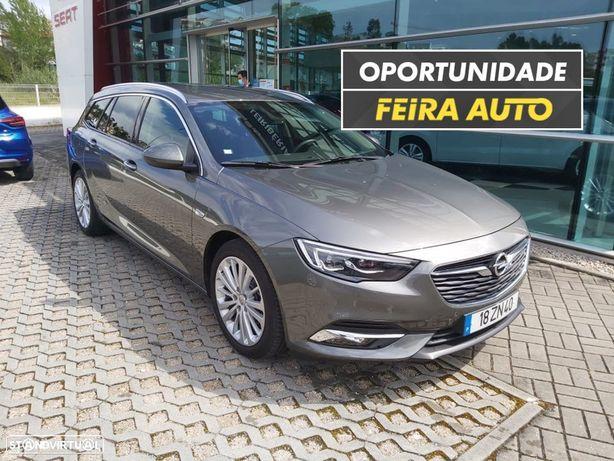 Opel Insignia Sports Tourer 1.6 CDTi Innovation