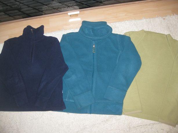 Флисовые кофты, свитера разные, распродажа