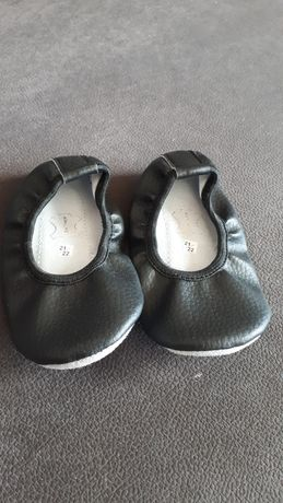 Baletki buty buciki kapcie 21/22 smyk