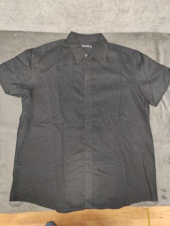Koszula męska Top Secret bawełna rozm.XL szer. 62