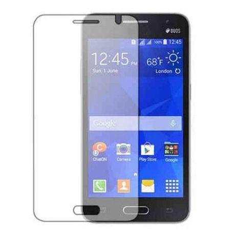 Película De Plástico Lmobile Galaxy Core 2 - Transparente