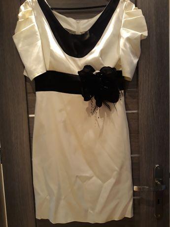 Sukienka wyjściowa r. 38