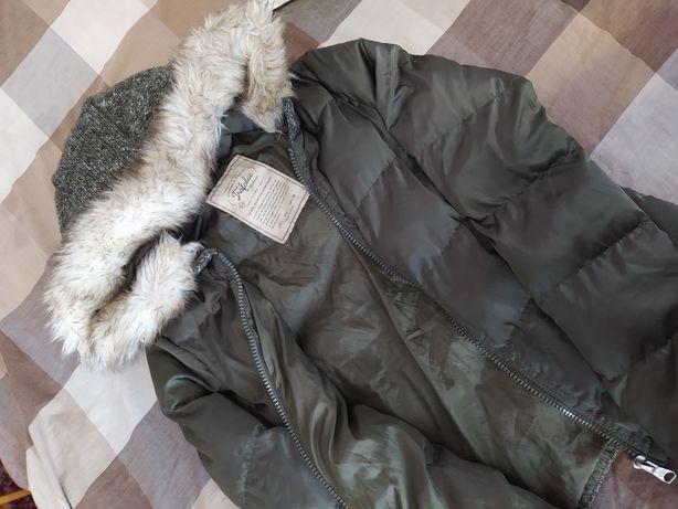 Куртка Zara женская