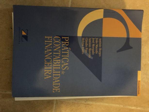 Livro práticas de contabilidade