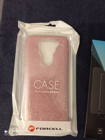 Etui Xiaomi Redmi note 9
