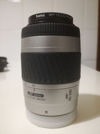 Minolta AF 70-210mm f/4.5-5.6