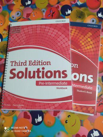 Solutions (3 издание)
