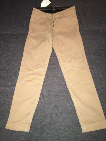 Spodnie Nowe LEE W24 L31