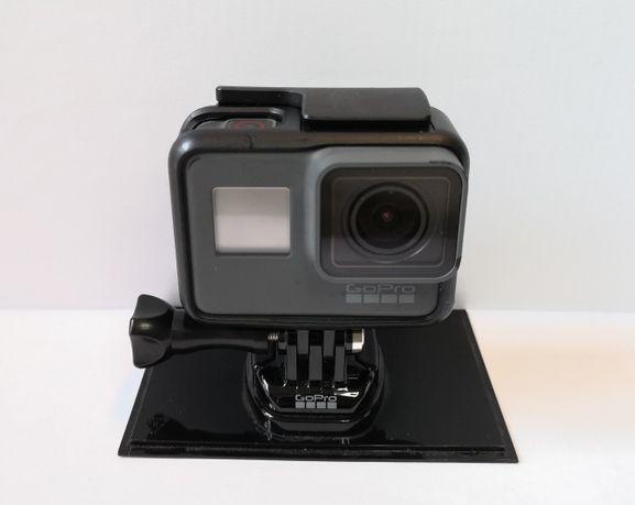 Okazja# kamerka sportowa GoPro HERO 5 Black z pilotem