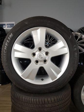 17 - дюймовые летние колеса KIA Venga Ceed Cerato 6,5x17 ET54 205/55