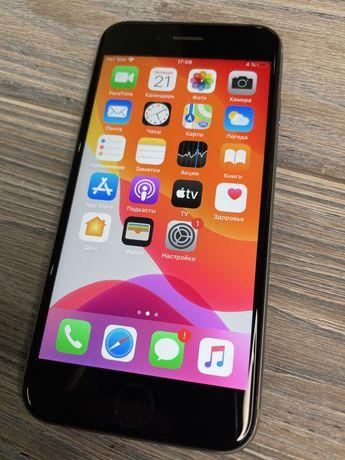 iPhone 8 64Gb Black neverlock РАССРОЧКА EMOJIESTORE 6700
