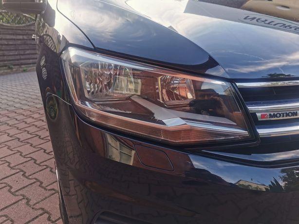Reflektor VW Caddy LIft