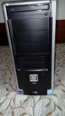 Computador com processador intel