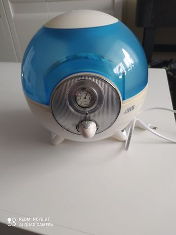 Nawilżacz Powietrza ultradźwiękowy UH1020 HB