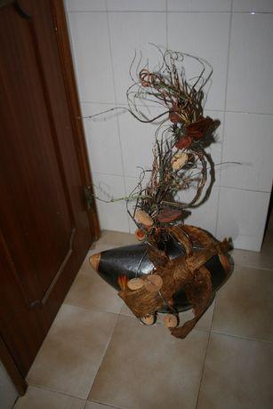 Jarro decorativo