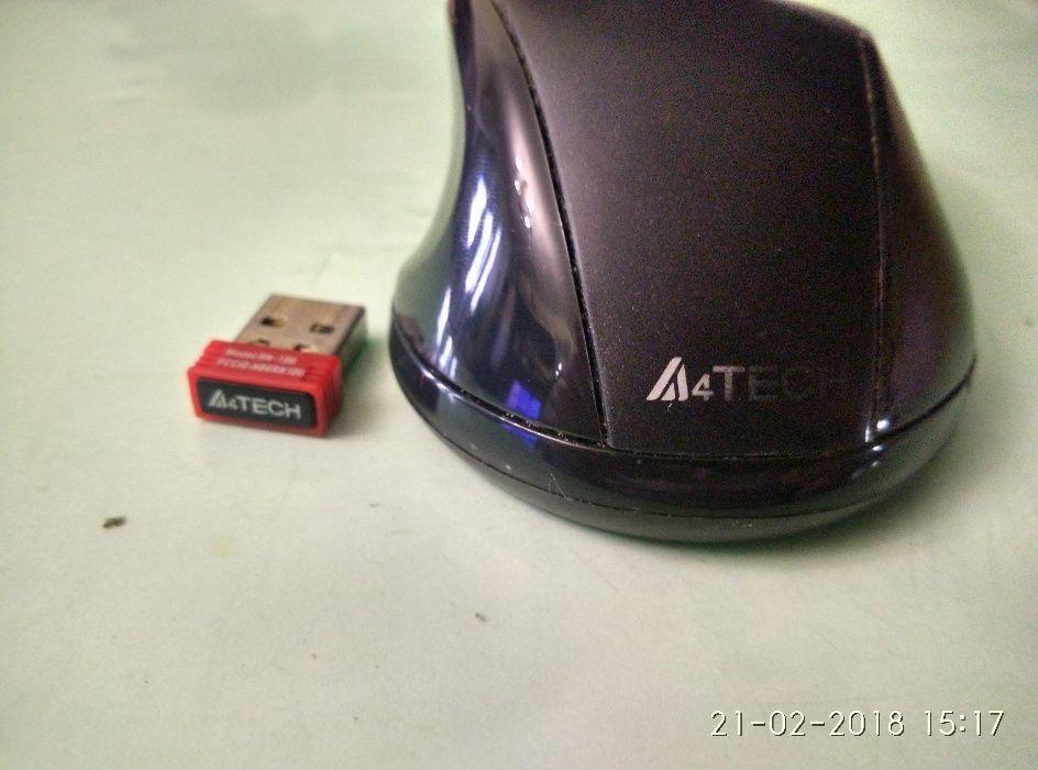 Продам без проводную USB мышь