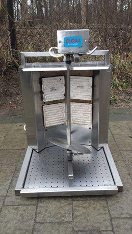 Maszyna do kebaba, gyrosa elektryczna