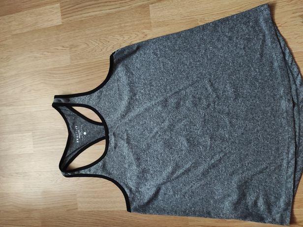 T-shirt bokserka sportowa