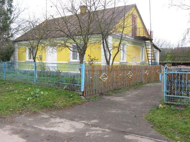 Продам будинок с.Угринів або обміняю на квартиру м.Луцьк