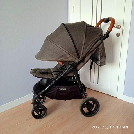 Коляска Valco Baby Snap 4 Trend (Charcoal)