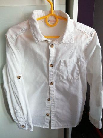Koszula firmy H&M 122