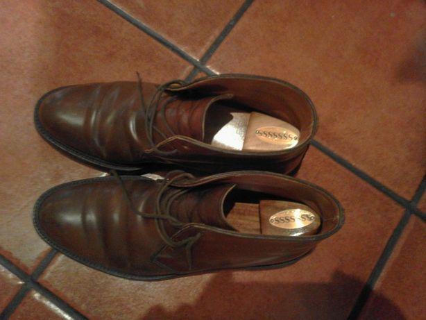 Venda de Botas novas Polo Ralph Lauren