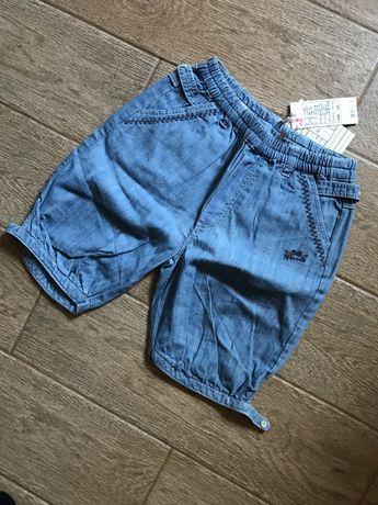 Шорти джинсові Dіsney 110