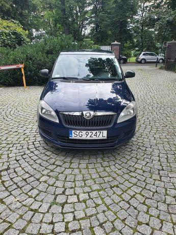 Škoda Fabia (cena BRUTTO)