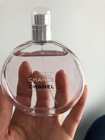 Perfume Chanel Eau Tendre - 100ml