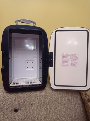 Холодильник в автомобіль
