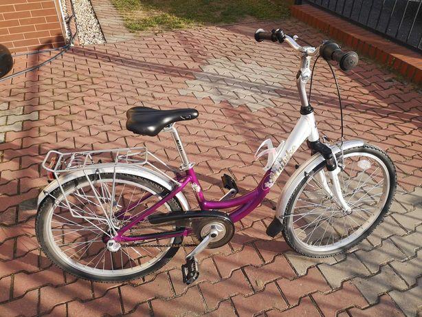 rower dziecięcy unibike 24 cali