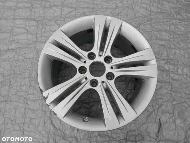 BMW F30 F31 F32 F33 ALUFELGA FELGA STYLING 392 R17