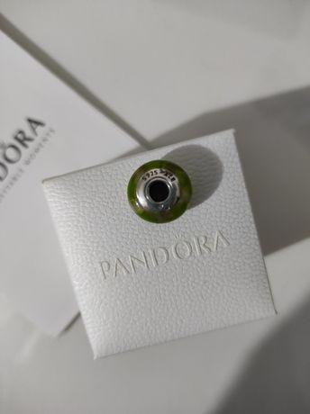 Conta Murano pulseira Pandora original como nova