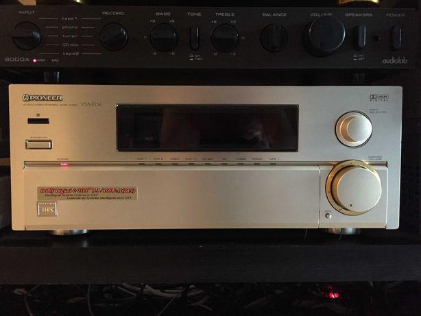 Pioneer - receiver 5.1 THX