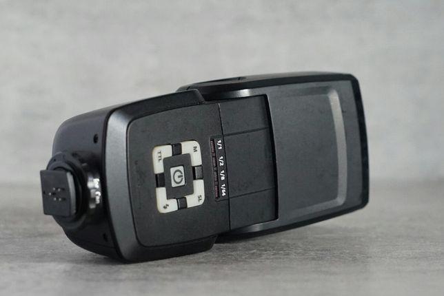 Вспышка Metz для Canon ИДЕАЛ TTL 44 AF-1 digital