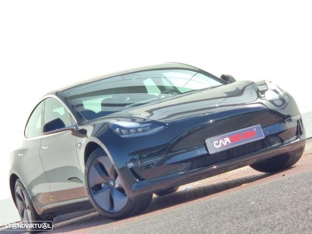 Tesla Model 3 Dual Motor Long Range