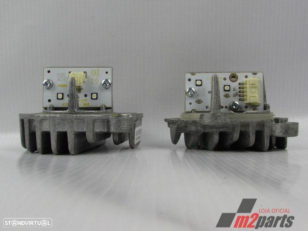 Conjunto módulos Led faróis xenon Cor Unica Esquerdo BMW 2 Convertible (F23)/BMW...