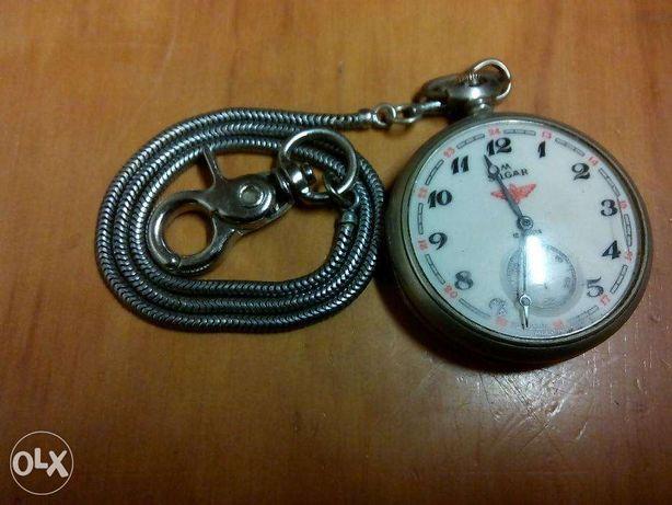 Relógio Silgar Antiguidade com 18 Rubis