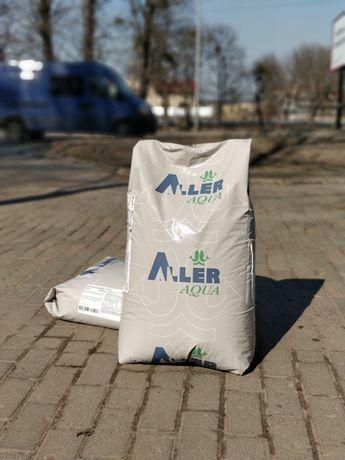 Корм для малька коропа/осетра Aller Aqua Thalassa EX GR 0.5-2.0 mm