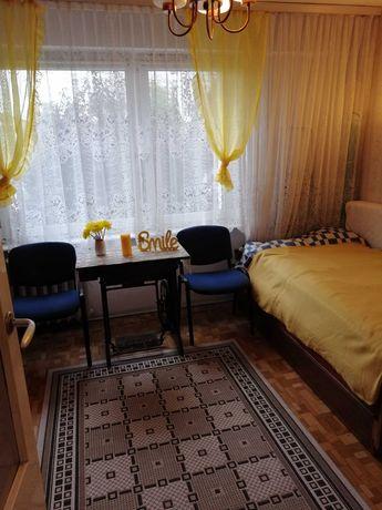 Wynajmę mieszkanie, 2 pokoje, 46m², Tysiąclecie, blisko uczelni