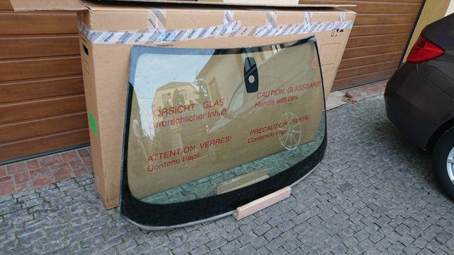 Скло вітрове / лобовое стекло e60 e61